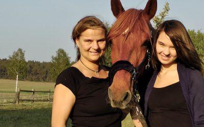Der Pferdehof Teschen oder: es war einmal ein Ponyhof …