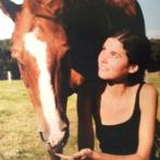 Ein Bericht über die Zeit auf dem Pferdehof Teschen von Teresa Moninger