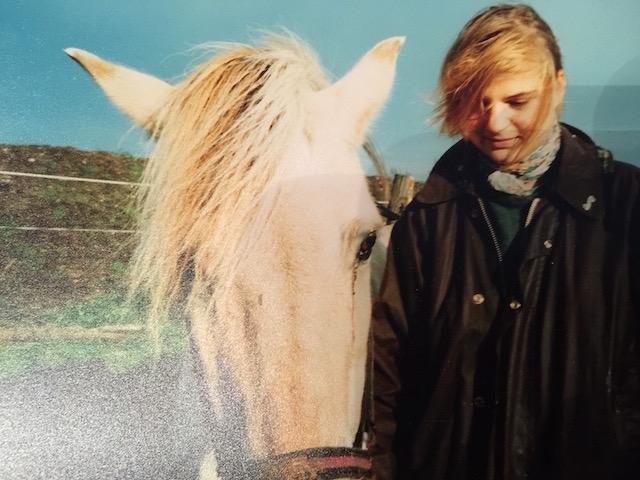 Babette Teschen und Britta
